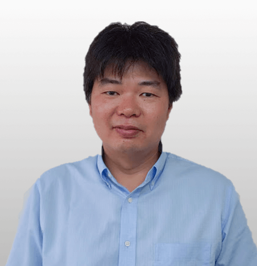 熱田 洋一 豊橋技術科学大学特任准教授・メタン発酵技術指導